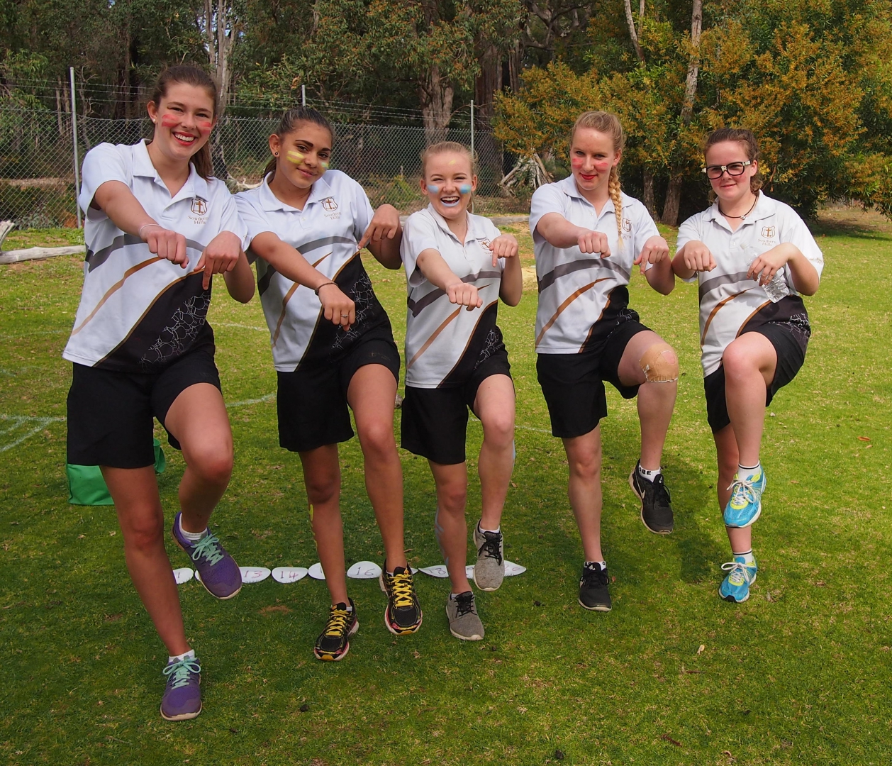 Secondary Athletics